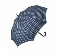 """""""Бели Точки"""", дамски чадър на Pierre Cardin"""