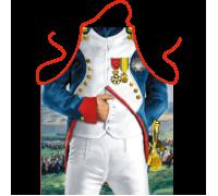 """Престилка за готвене """"Наполеон"""""""