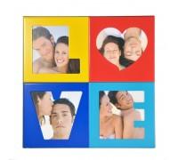 Рамки за снимки, любов