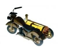 Бутилка Мотор с кош, 350мл