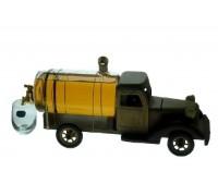 Бутилка Товарен камион, 500мл