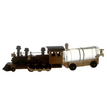 Бутилка Влак с кранче, 500мл