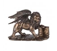 Статуетка Венециански лъв