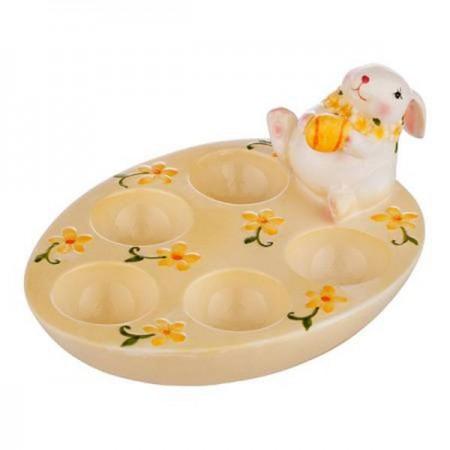 Великденска поставка за 5 яйца